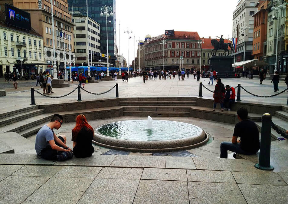 Discover Zagreb Guided History Tour Zagreb Walking Tours
