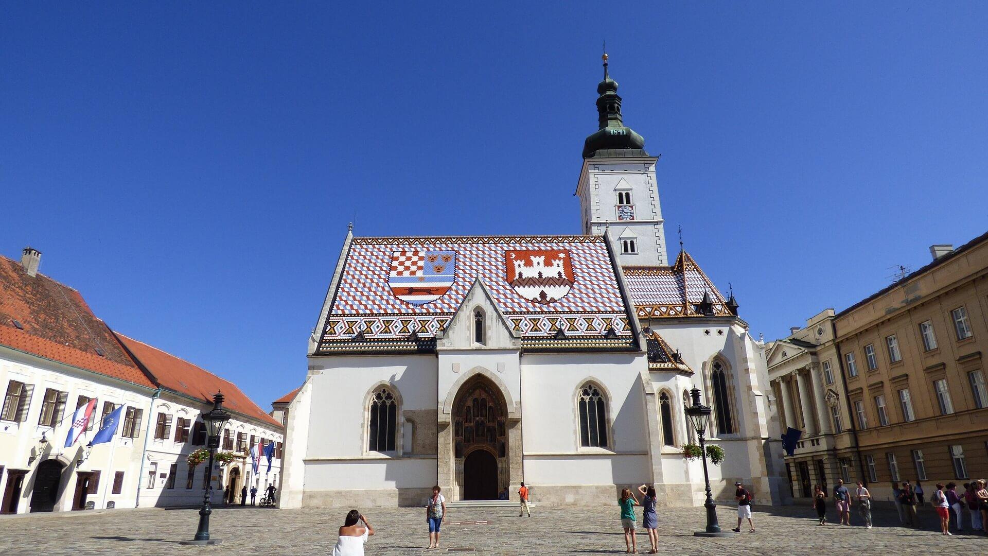 Zagreb Walking Tours Guided Walks Of The Croatian Capital